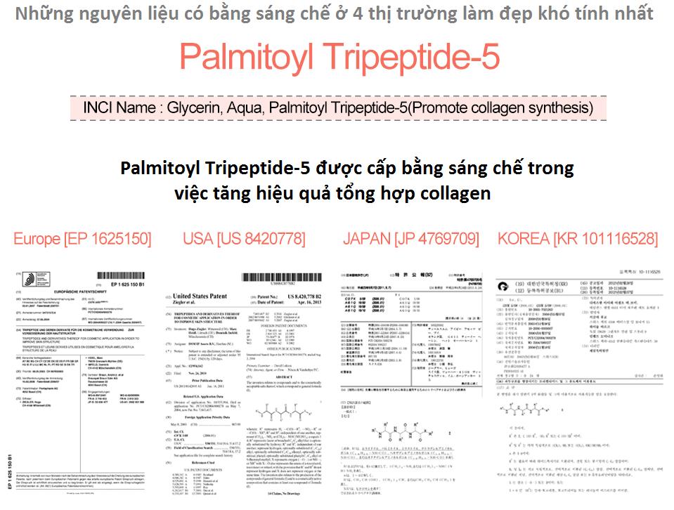 Kem Tri Tham Quang Mat Bong Mat Ngua Nep Nhan Lao Hoa Peptided Max Rescue Eye Cream 3