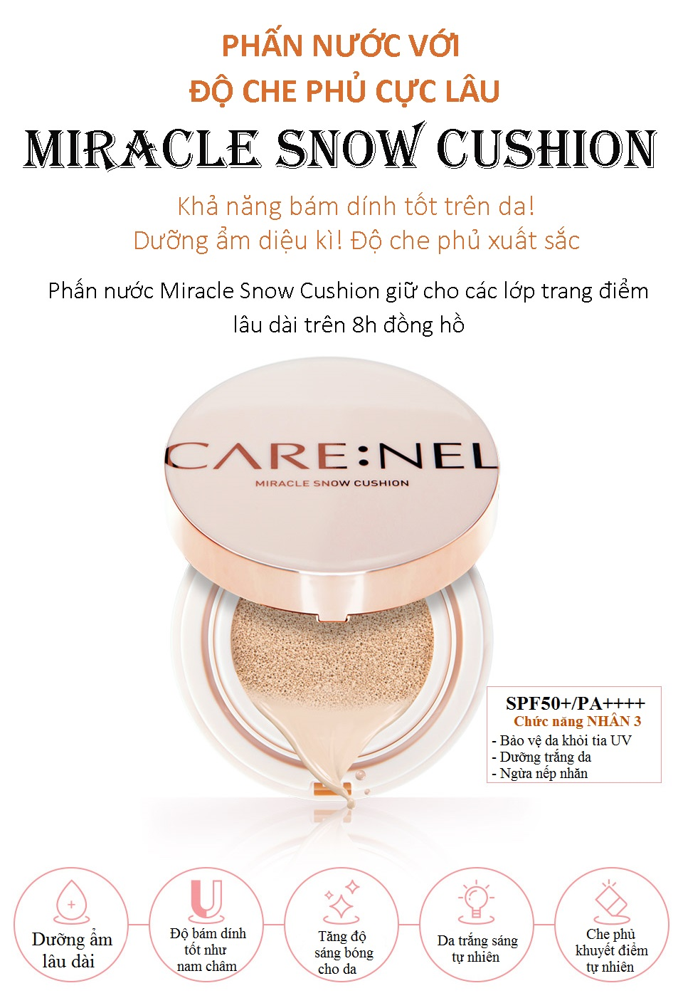 Phan Nuoc Carenel Miracle Snow (1)