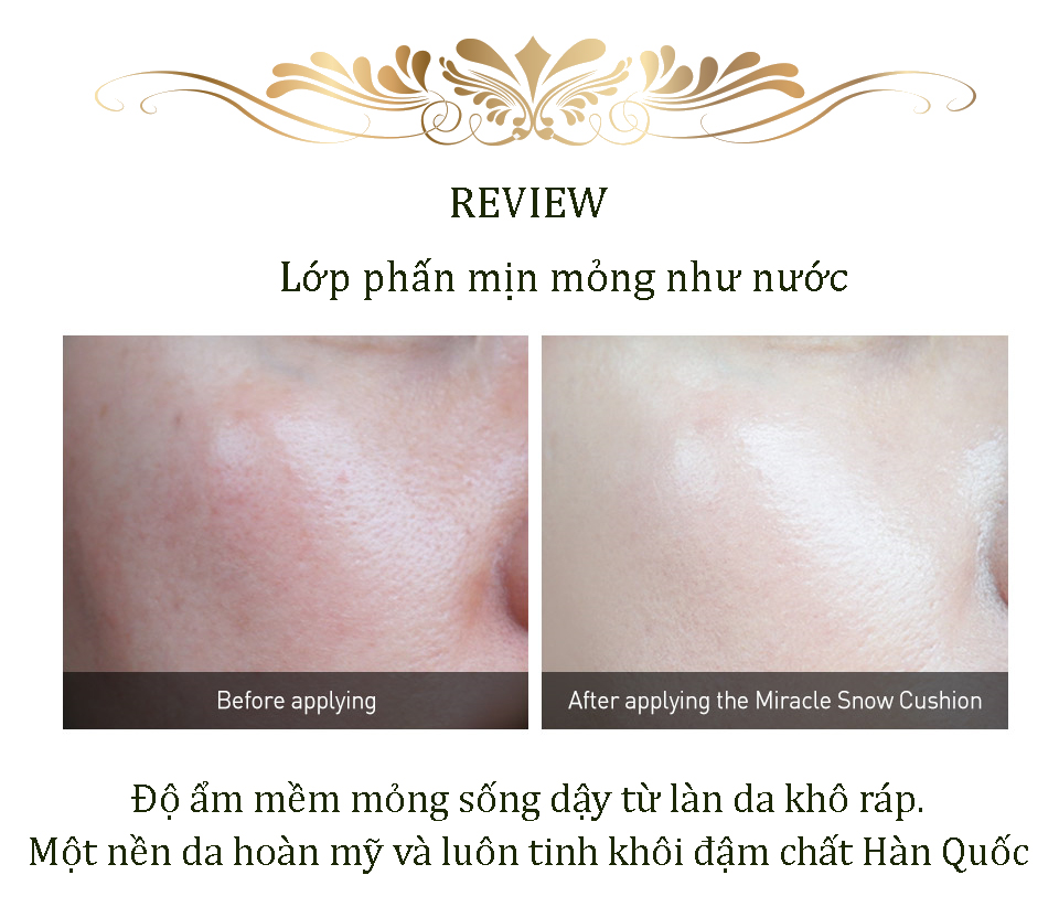 Phan Nuoc Carenel Miracle Snow (10)