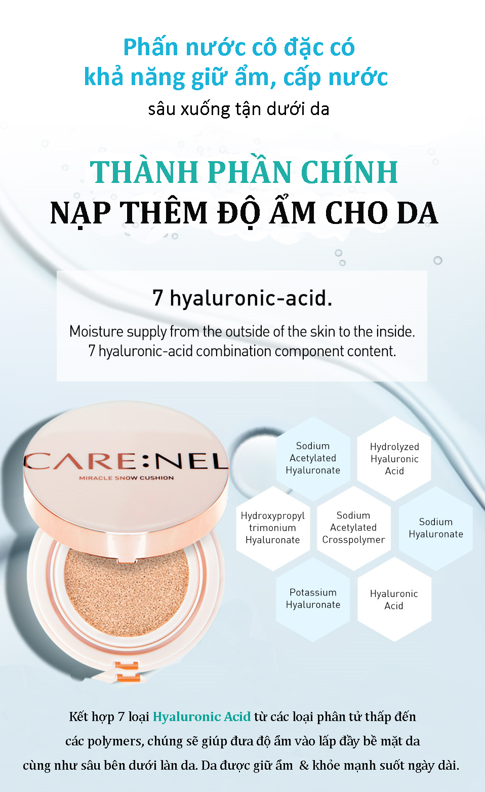 Phan Nuoc Carenel Miracle Snow (3)