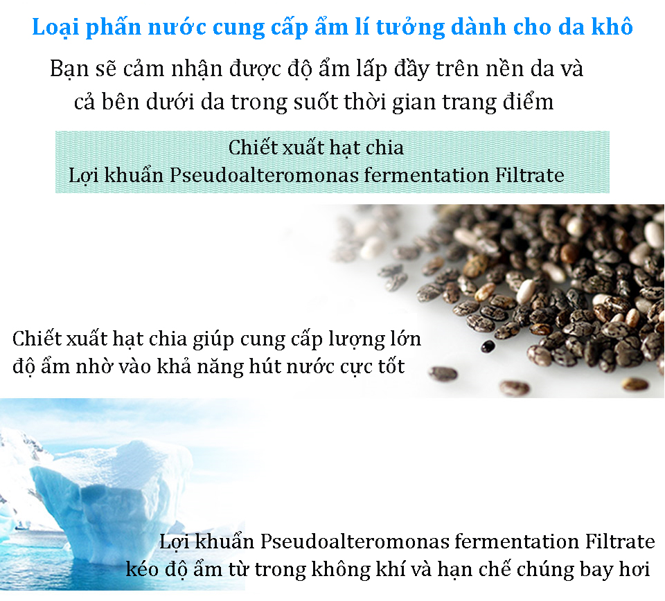 Phan Nuoc Carenel Miracle Snow (4)