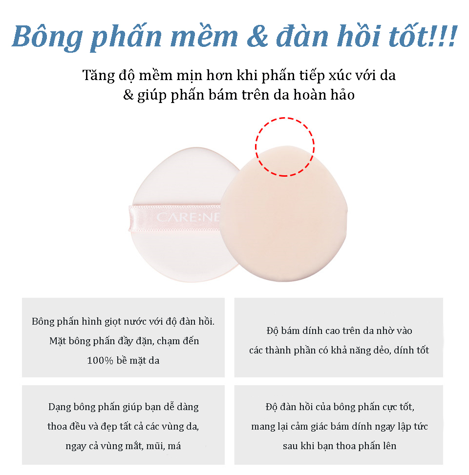 Phan Nuoc Carenel Miracle Snow (8)