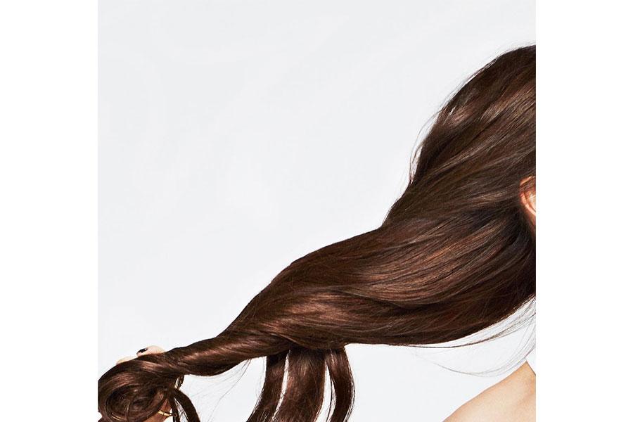 Bổ sung thêm vitamin cho tóc nhuộm