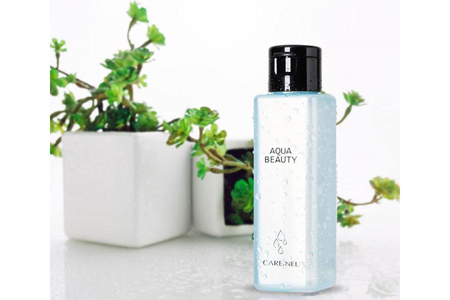 Nước khoáng làm đẹp Aqua Beauty Care:nel