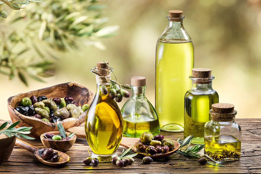 Sử dụng dầu jojoba