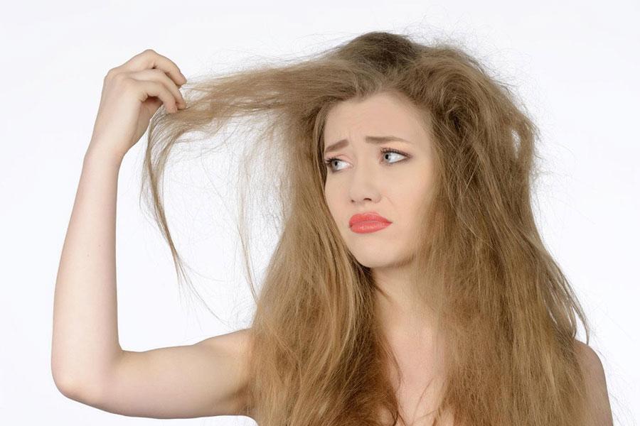 Tác hại của việc nhuộm tóc