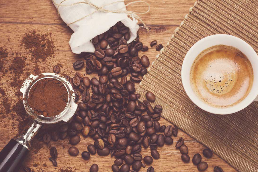 Hoạt chất Caffein