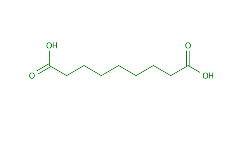 Acid azelaic làm giảm chứng tăng sắc tố da