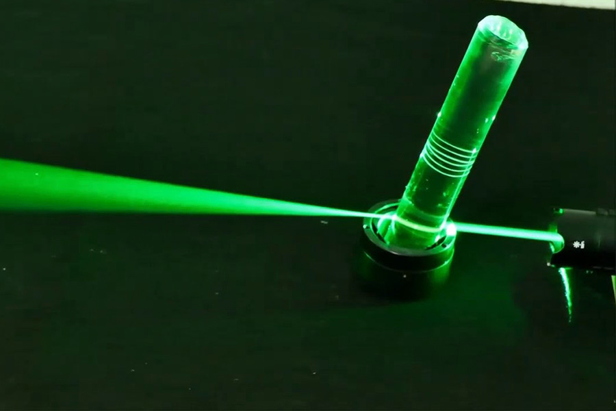 Cấu Tạo Của Laser