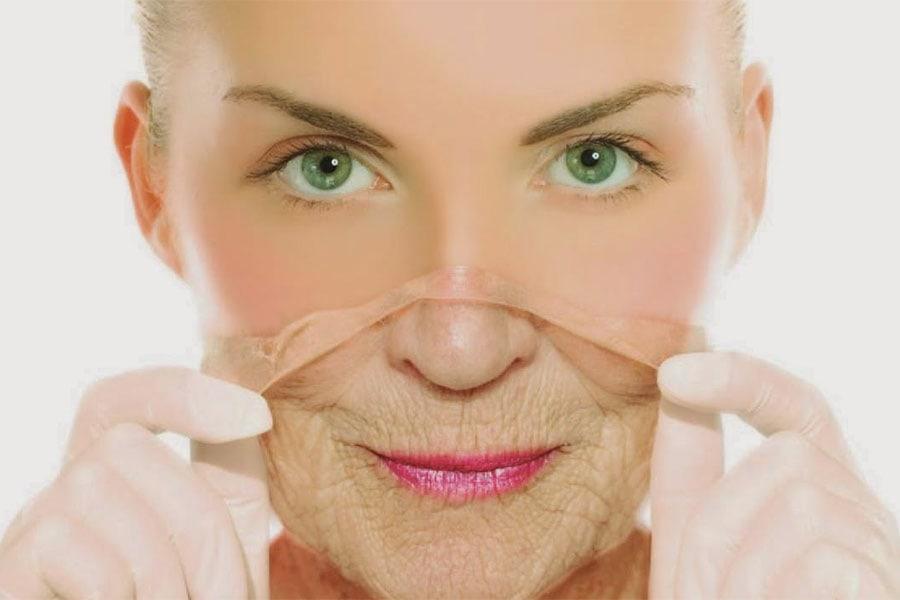 Collagen Quyết định Sự đàn Hồi Mềm Mượt Của Da