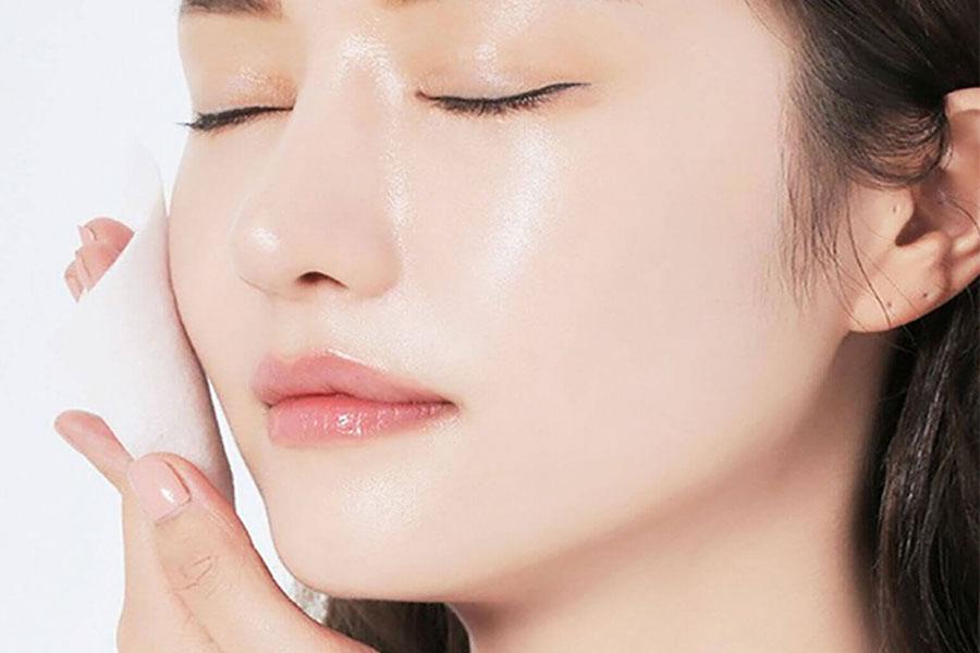 Da Dầu và cách chăm sóc da dầu