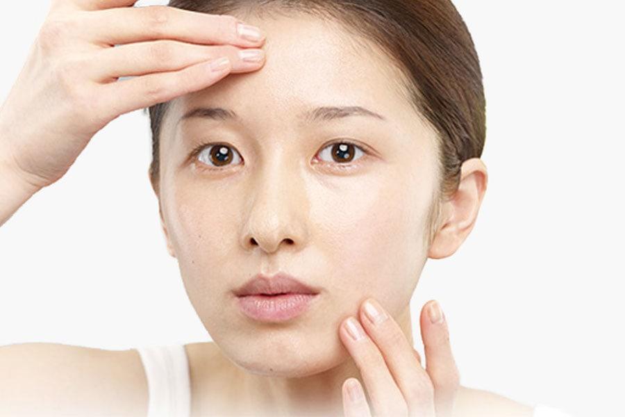 Lượng nước cơ thể được sử dụng để điều chỉnh quá trình sản xuất dầu của da.