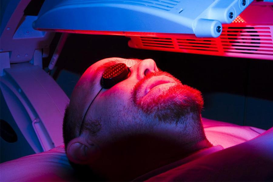 Tác động quang động của laser được ứng dụng trong các phương pháp điều trị khối u
