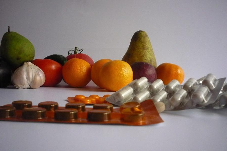 Tác Dụng Phụ Khi Sử Dụng Vitamin A