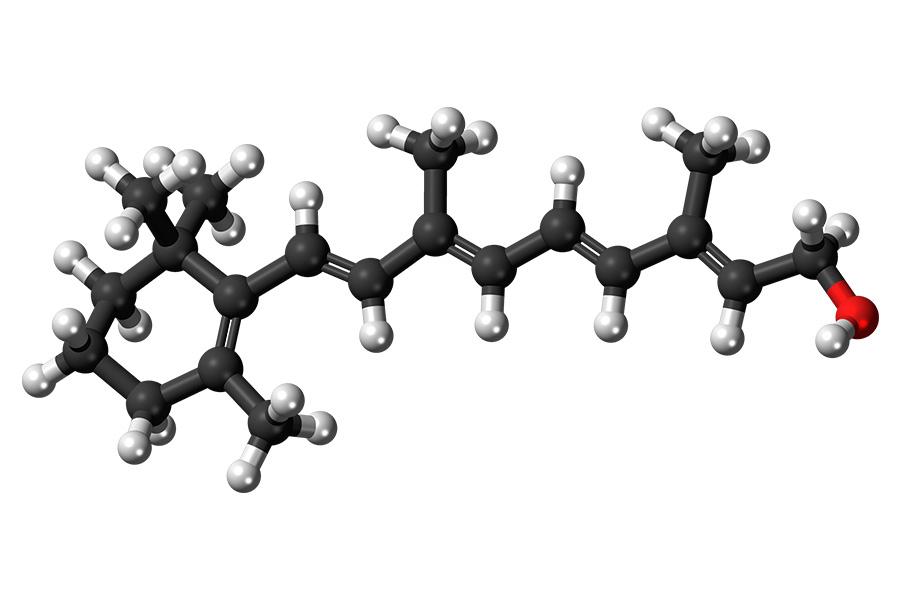 Retinol có thể giải quyết các vấn đề về mụn trứng cá và cả chống lão hóa da
