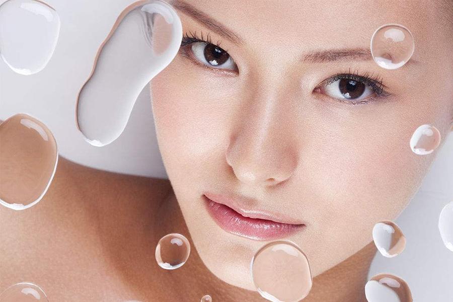 Ngăn chặn thoát ẩm và da khô với Serum Niacinamide Zinc